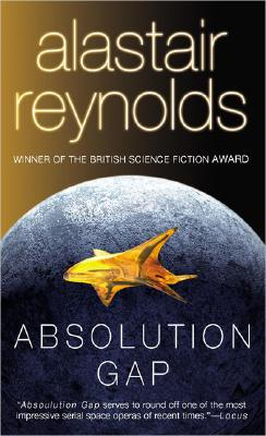 Absolution Gap By Reynolds, Alastair